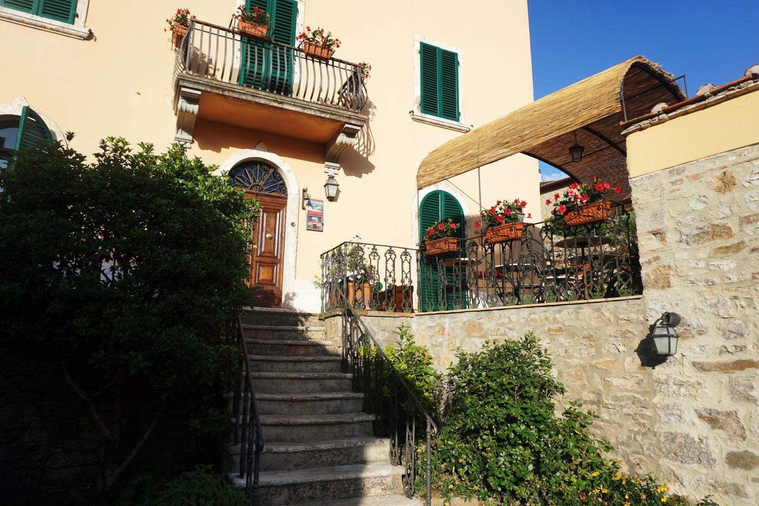 Hotel Piccolo Paradiso Esterni (1)