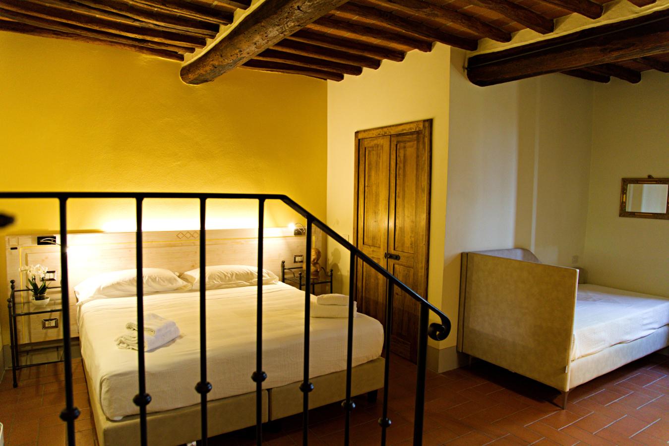 Hotel Piccolo Paradiso Suite (10)